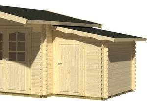 Bilde av Påbygg / utvidelse 3,1 m²